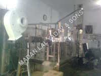 3 in1 60 bpm rinsing,filling,capping machine