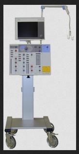 Siemens Servo 300 Ventilator