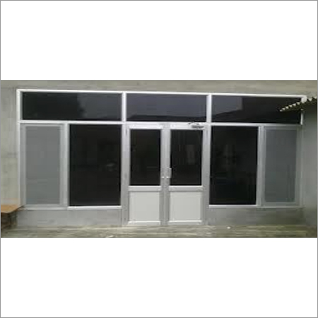 Aluminium Partitioning Services