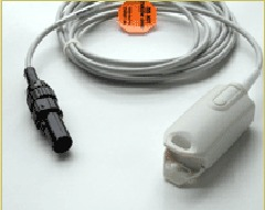 Digital spo2 sensor
