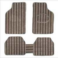 Carpet Car Mat