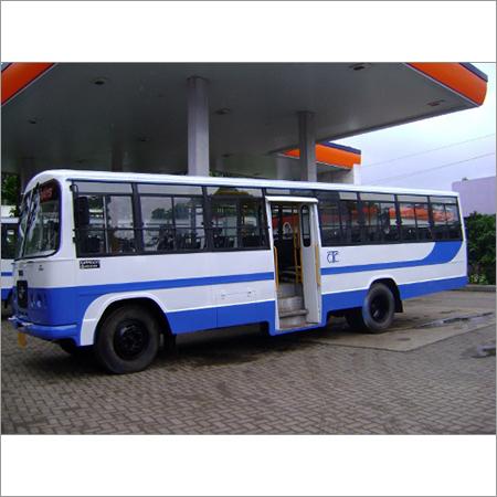 City Bus Bodies