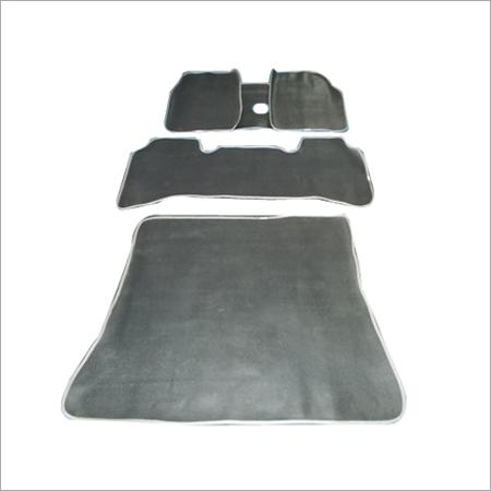 Rubber Car Floor Mats