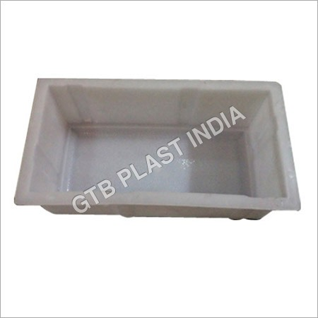 Plain Brick Moulds