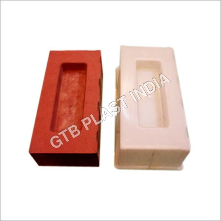 Plastic Brick Moulds