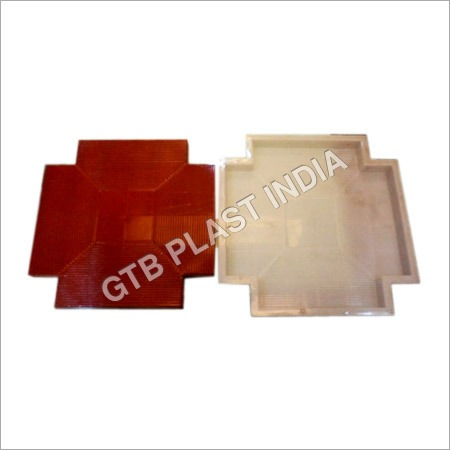 Color Paver Moulds