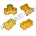 Designer PVC Moulds