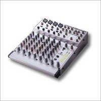 Mixer Instruments