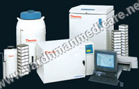 Controlled Rate Freezing System