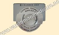 Makler Counting Chamber