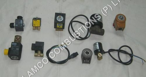 Industrial Oil Burner Solenoid Valves