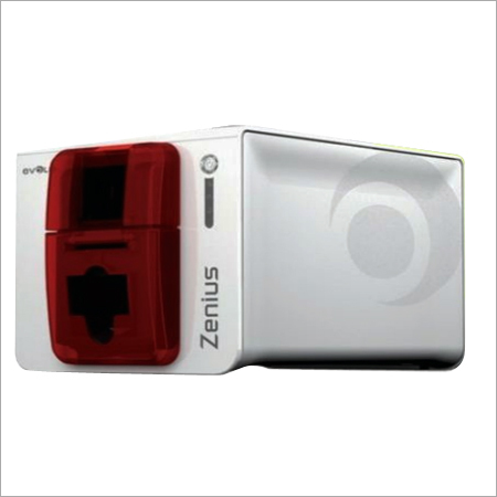 Smart ID Card Printer