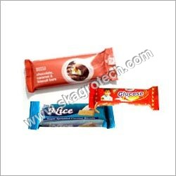 Biscuit Flow Wrapper Pouches