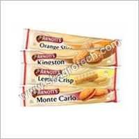 Cookies Packaging Materials Pouches