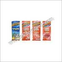 Confectionery Packaging Material Pouches