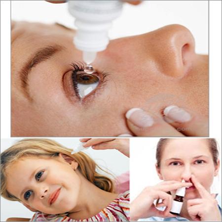 Ear/Eye/Nasal Drops