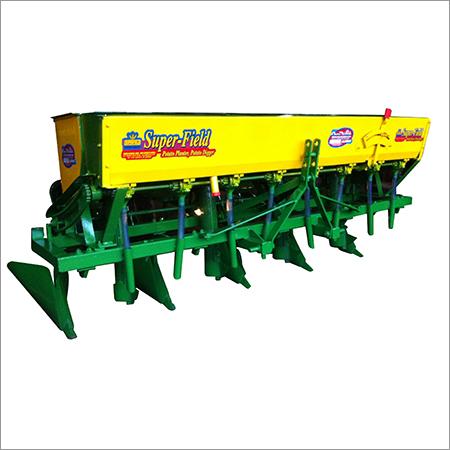 Potato Planter with Fertilizer