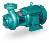 3 Phase Monoblock Pumps