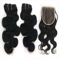Deep Wavy Human Hair