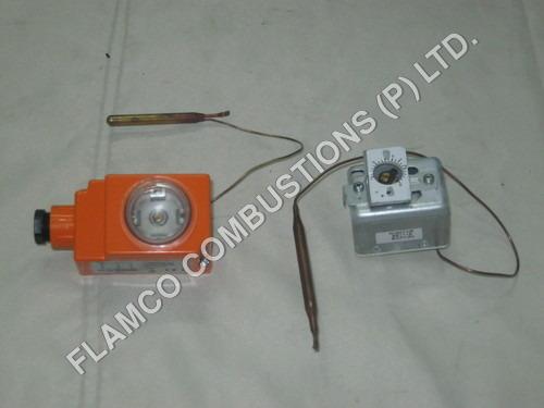 Burners Thermostat