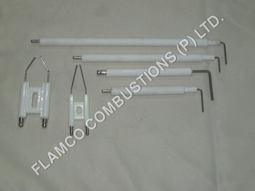 Burners Ionisation Probes