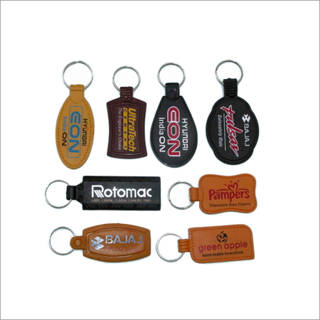black Abs Key chain