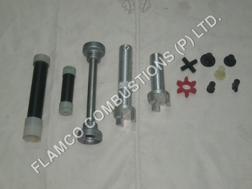 Industrial Burner Couplings