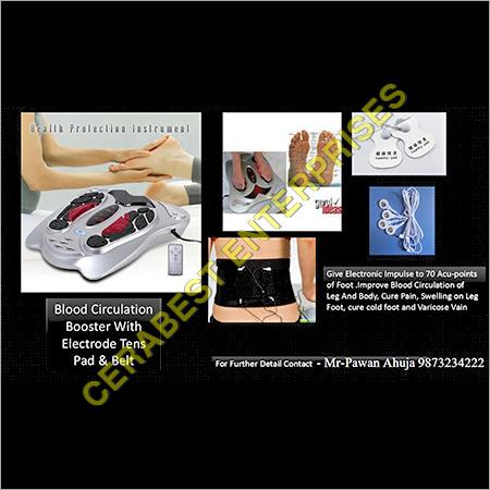 Blood Circulation Booster