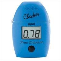 Digital Chlorine Testers