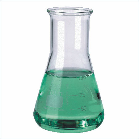 Glass Conical Flask