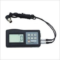 Digital Ultrasonic Thickness Gauges