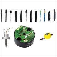 Electrodes Sensors For PH