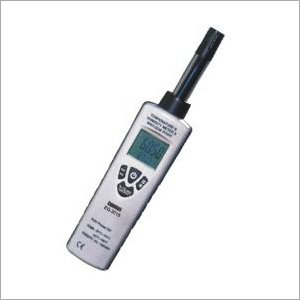 Portable Humidity Meters