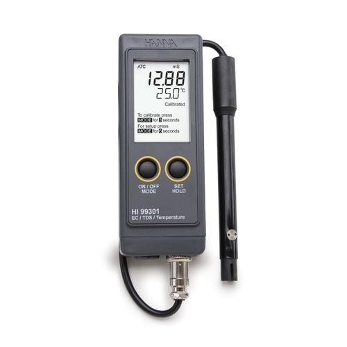 Digital Portable TDS Meter