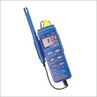 Industrial Temperature Humidity Data Loggers