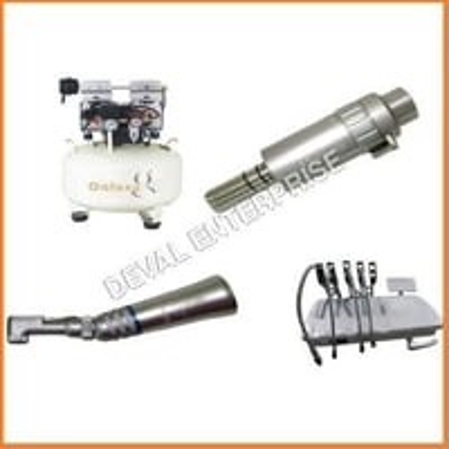 Dental Equipment & Dental Products