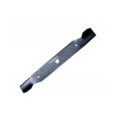Blade of Lawn Mower