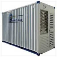 Power Pack Container
