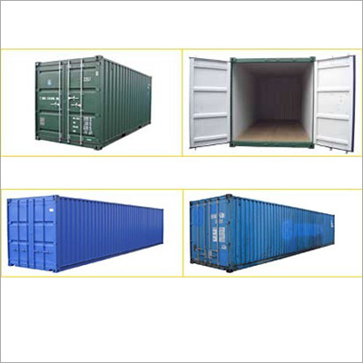 Prefabricated Containers
