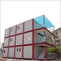 Modular Site Office Container