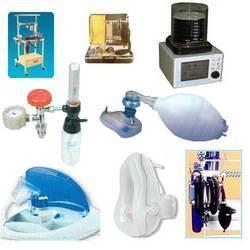 Anesthesia Equipments