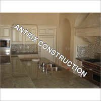 Civil Works Turnkey Projects Services