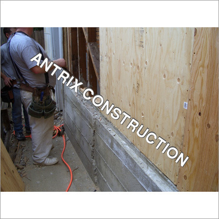 Civil Works Projects