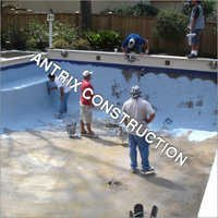 Turnkey Project Waterproofing Services
