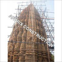 Turnkey Construction Projects Services