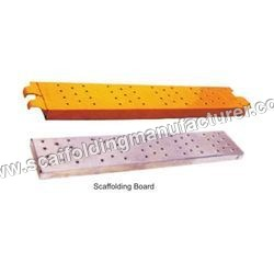 Steel Scaffolding Boards