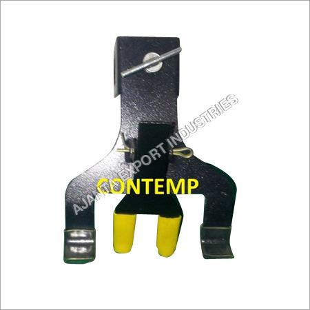 Burette clamp(Fischer type) made of CR sheet