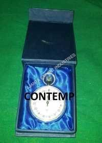 DIAMOND MECHANICAL STOPWATCH 60 SECONDS per turn