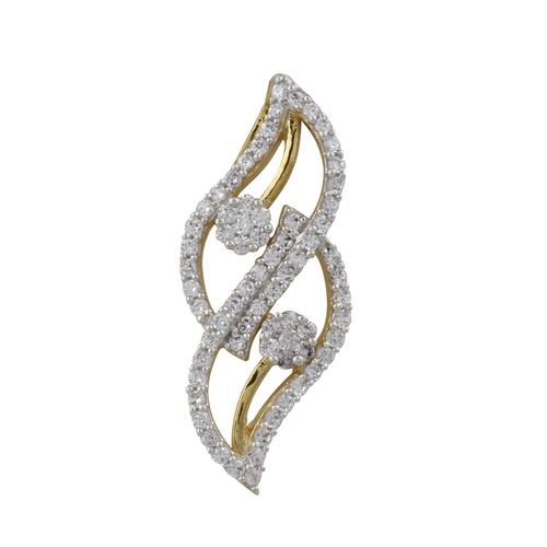 Eligent Diamond Pendent