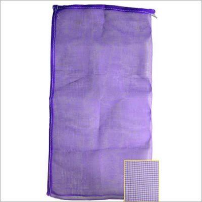 Plastic Mesh Bags